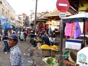Food stalls (taken by John Slyer)